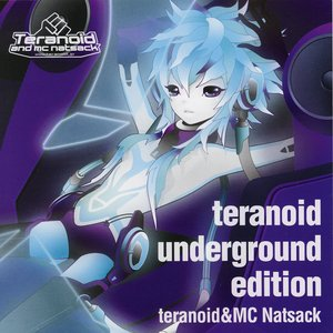 Image for 'teranoid underground edition'