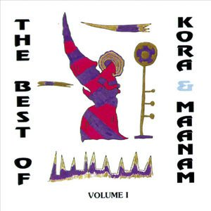 Image for 'The Best Of Kora & Maanam Volume 1'