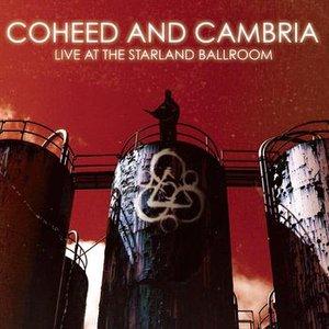 Imagem de 'Live At The Starland Ballroom'
