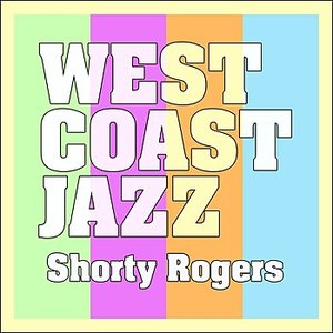 Immagine per 'West Coast Jazz'