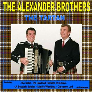 Image for 'The Tartan'