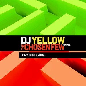Image for 'DJ Yellow'