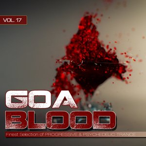 Image for 'Goa Blood, Vol. 17'