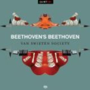 Image for 'Beethoven's Beethoven'
