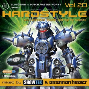 Image for 'Hardstyle Vol. 20'