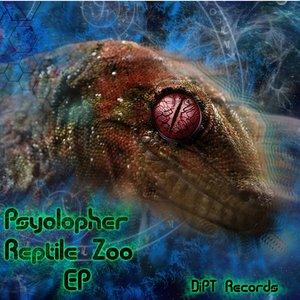Image for 'Reptile Zoo E.P.'