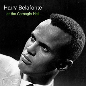 Image for 'Belafonte at the Carnegie Hall'