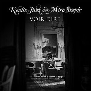 Image for 'Voir Dire'