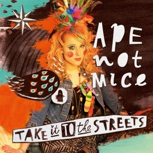Imagen de 'Take It To The Streets'