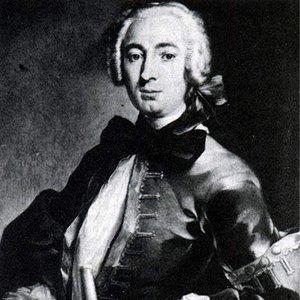 Image for 'Johann Quantz'