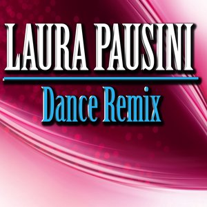 Image for 'Laura Pausini: The Best of Dance Remix'