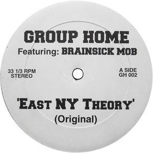 Imagem de 'East NY Theory'
