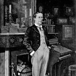 Image for 'George Grossmith'