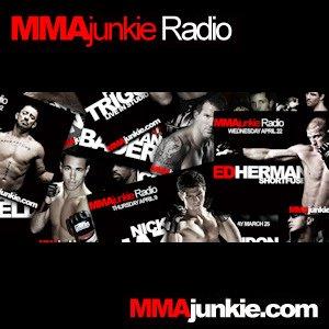Image for 'MMAjunkie.com'