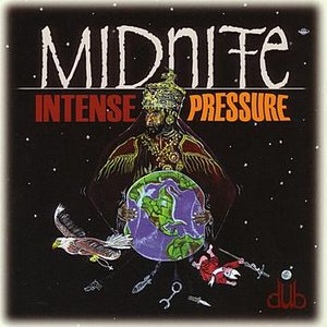 Image for 'Intense Pressure'
