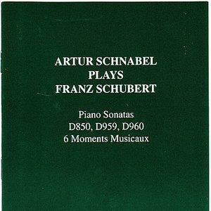 Image for 'Sonata for Piano No. 21 in B Flat, D960: IV. Allegro ma non troppo. Presto'