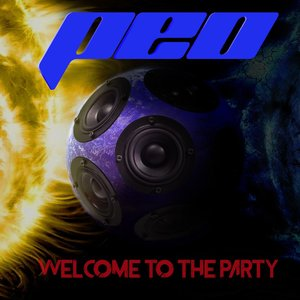 Image for 'Welcome to the Party'
