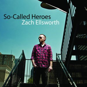 Image pour 'So-Called Heroes'