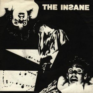 Image for 'The Insane'