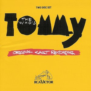 Image for 'Tommy: Original Broadway Cast Recording'