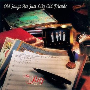 Image for 'Old Songs Are Just Like Old Friends'