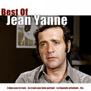 Image for 'Best of Jean Yanne'