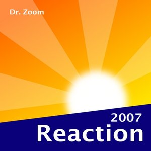Image for 'Reaction 2007'