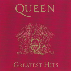 Image for 'Queen Greatest Hits'