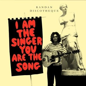 Imagen de 'I am the Singer, You Are the Song'
