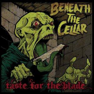 Bild für 'Taste for the Blade'