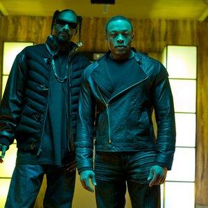 Image for 'Dr Dre ft Snoop Dogg, Akon'