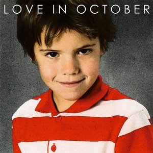 Image for 'Love in October'