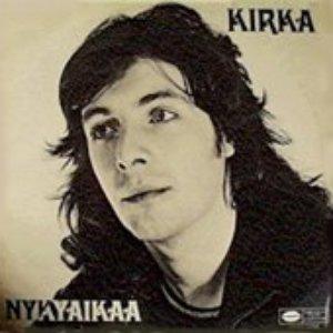 Image for 'Nykyaikaa'