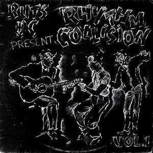 Image for 'Rhythm Collision'
