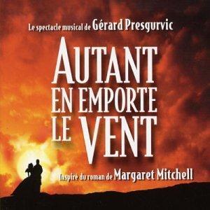 Bild für 'Autant en Emporte le Vent'