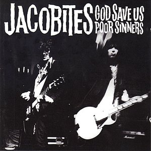 Image for 'God Save Us Poor Sinners'