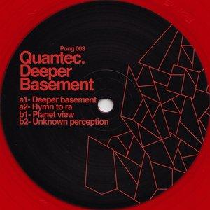 Image for 'Deeper Basement'