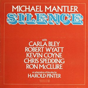 Image for 'Silence'