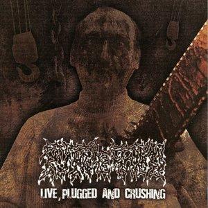 Imagem de 'Live, Plugged and Crushing'