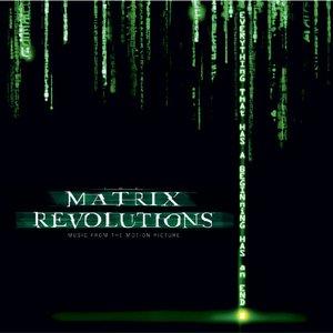 Image for 'Matrix Revolutions (The Motion Picture Soundtrack)'