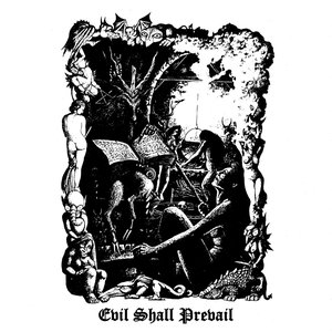 Image for 'Evil Shall Prevail'