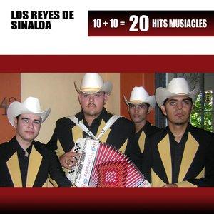 Image for '10 + 10 = 20 Corridos Mas'
