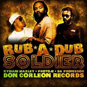 Imagen de 'Rub-a-Dub Soldier'