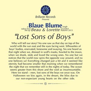 Image for 'Lost Sons Of Boys'