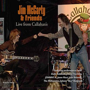 Image for 'Jim McCarty and Friends'
