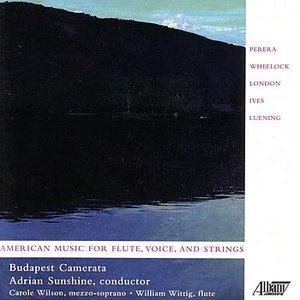 Image for 'Concertino'
