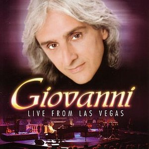 Immagine per 'Live from Las Vegas'