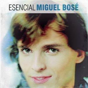 Image for 'Esencial Miguel Bose'