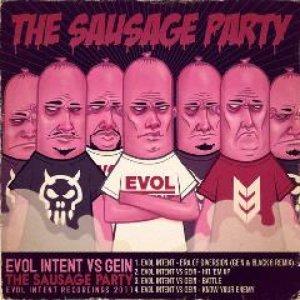 Imagem de 'The Sausage Party'