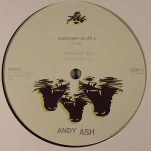 Image for 'Another World'